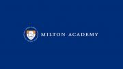 Milton Academy Logo