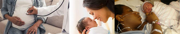 Call to Awareness and Action on Maternal Health Disparities and Advocacy to take place Nov. 2