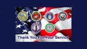 Milton veterans invited to Veterans Appreciation Luncheon Nov. 7
