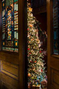Eustis Estate Victorian Christmas