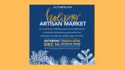 MAC Holiday Artisan Festival 2019