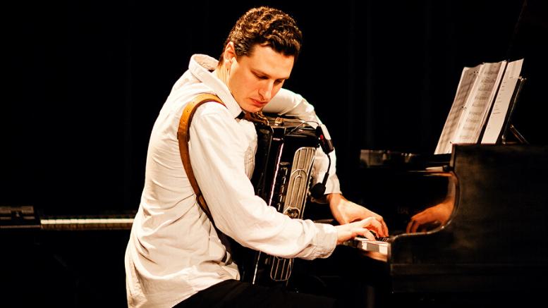 Plamen Karadonev Trio