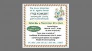 St. Agatha Parish Concert