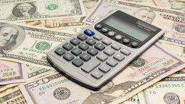 calculator money finances