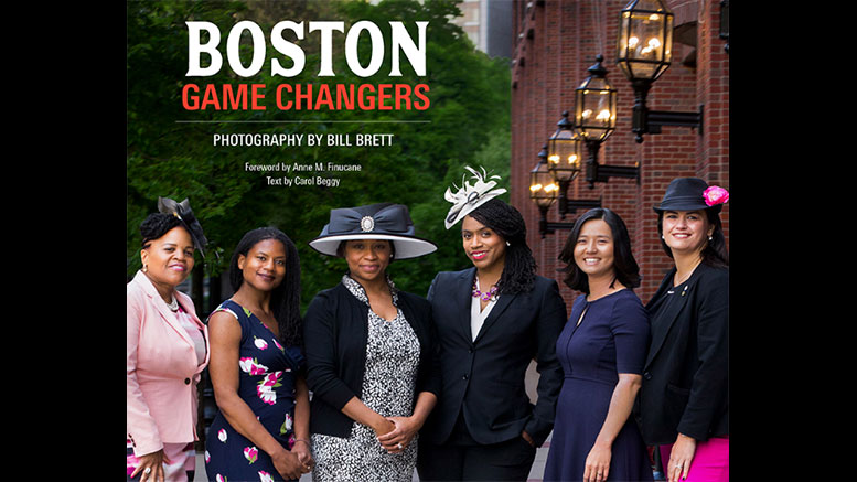 Bill Brett: Boston Game Changers