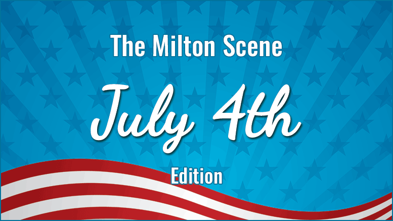 July 4 special edition newsletter