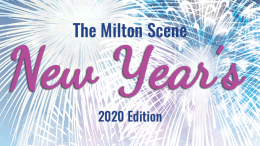 Milton Scene New Year's Special edition