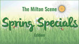 Spring Specials Edition