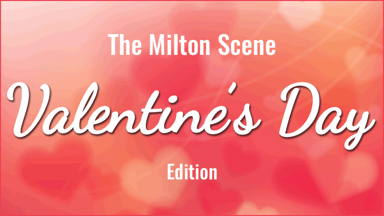 Valentine's Day special edition