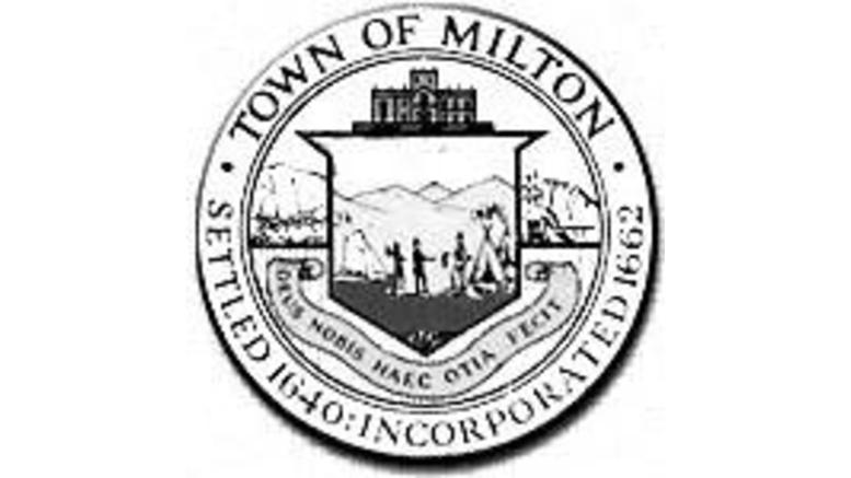 Milton Traffic Mitigation Presets Draft Report