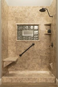 Looking for a bathroom remodel? Capital Construction offers one-day bathroom makeovers!