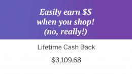 rakuten earn money when you shop online