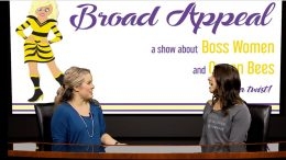 Broad Appeal features Rene Kennedy of R3Bilt and Stellar Performance