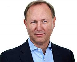 Sean Hurley, Chief Executive Officer, accelerato