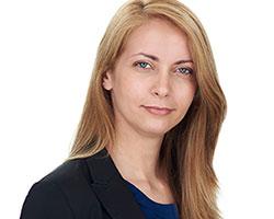 Stephanie Maksimenko, Creative Director, accelerato