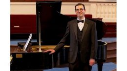 Eustis Estate presents Winter Concert Series: Music From the Gilded Age with Austin Burns