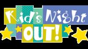 Kids Night Out at Milton Art Center