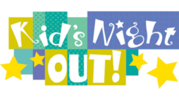 Kids Night Out at Milton Art Center