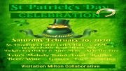 Visitation Milton Collaborative to hold St. Patrick's Celebration and Fundraiser