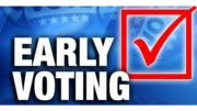 Milton releases early voting dates and times