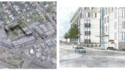 East Milton Square 40B proposal