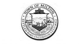 Town Of Milton Veterans Day Ceremony