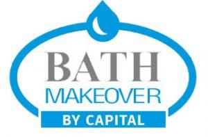 Capital Construction bath makeover