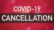 coronavirus cancellation milton ma