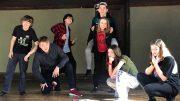 Mel O Drama teen camp