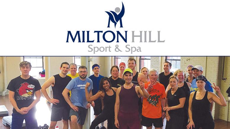 milton hill sport logo spa 0917
