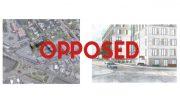 East Milton residences opposed