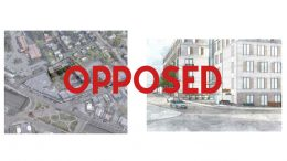 East Milton residences opposed