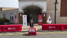 Milton High School graduation to take place June 7th with pre-recorded speeches and drive-thru style ceremony