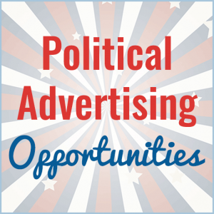 political ad options