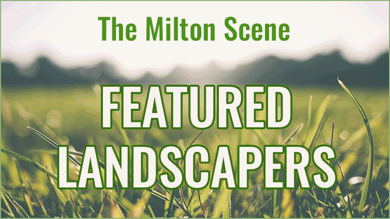 featured landscape landscaper newsletter