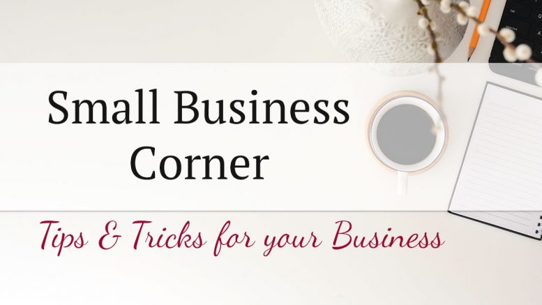 small business corner - tricks and tips for small business marketing in milton ma