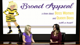Broad Appeal: Jessica McDaniel