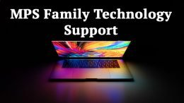 MPS tech support family group