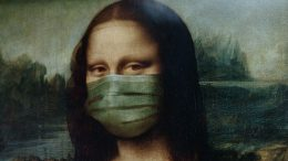 monalisa mask