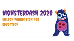 monster dash 2020