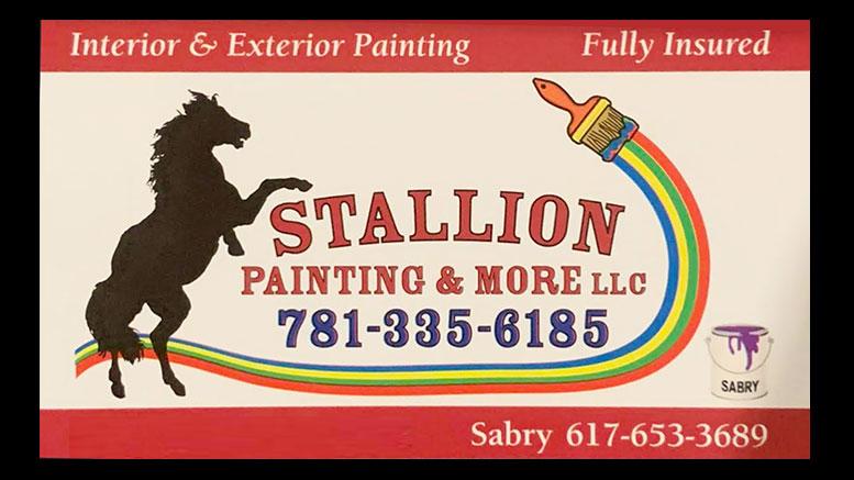 stallion painting logo 1020 1