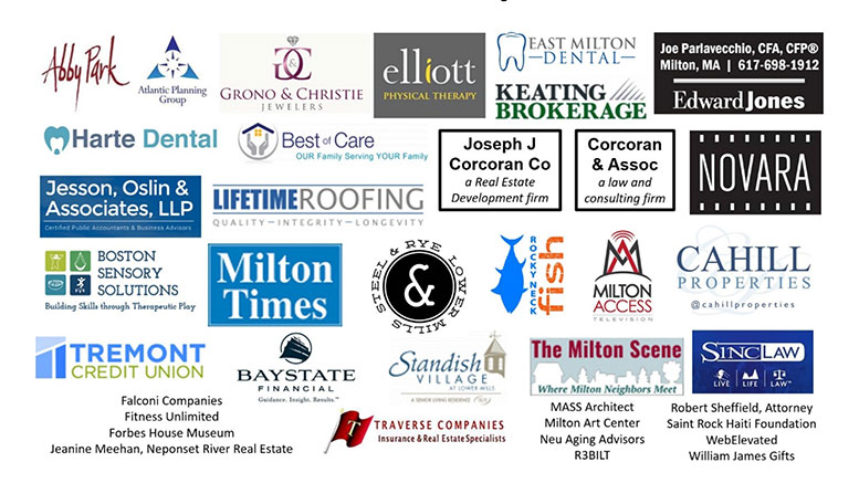 Chamber of Commerce logos
