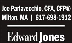 Joe Parlavecchio, edward jones