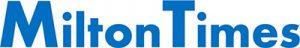 milton times logo