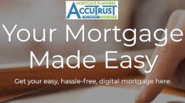 john hellmuth, accutrust mortgage