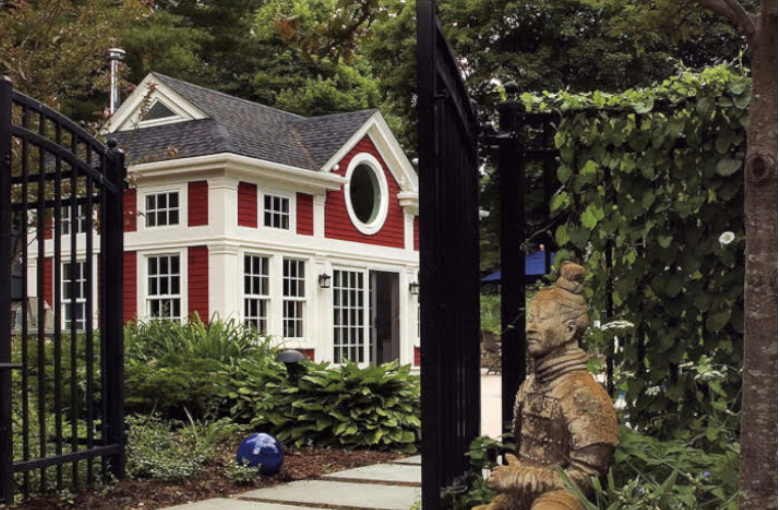 timeless architecture restoration project