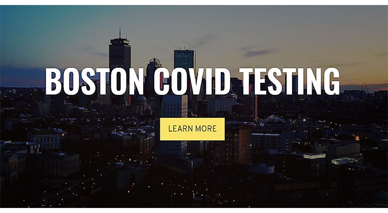 Longwood Health Associates out of Milton offers concierge COVID-19 testing