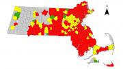 red zone massachusetts