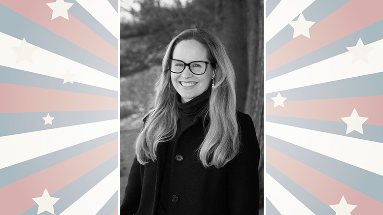 Kristin Kociol announces candidacy for Milton School Committee and Precinct 2 Town Meeting Member