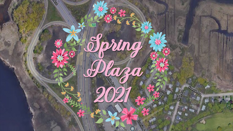 Spring Plaza to close on-ramp to I-93 beginning April 2
